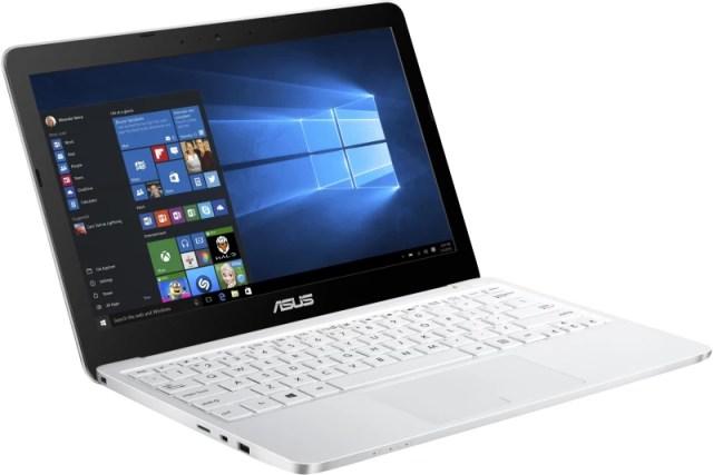 Asus Eeebook Atom - (2 GB/32 GB EMMC Storage/Windows 10 Home) E200HA-FD0005TS Laptop(11.6 inch, White, 0.98 kg)