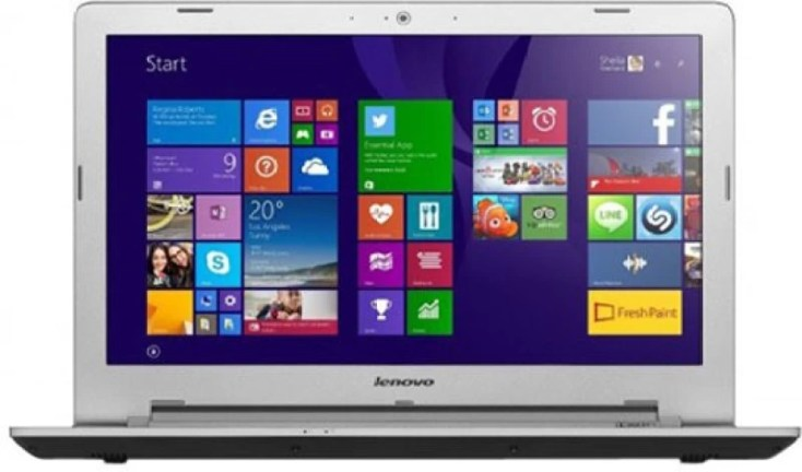 Lenovo Z51-70 Core i5 5th Gen - (4 GB/1 TB HDD/Windows 10 Home/2 GB Graphics) Z5170 Laptop(15.6 inch, Black, 2.3KG kg)