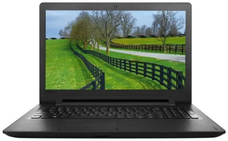 Lenovo Ideapad APU Quad Core A6 6th Gen - (4 GB/1 TB HDD/DOS) Ideapad 110 Laptop(15.6 inch, Black, 2.2 Kgs kg)