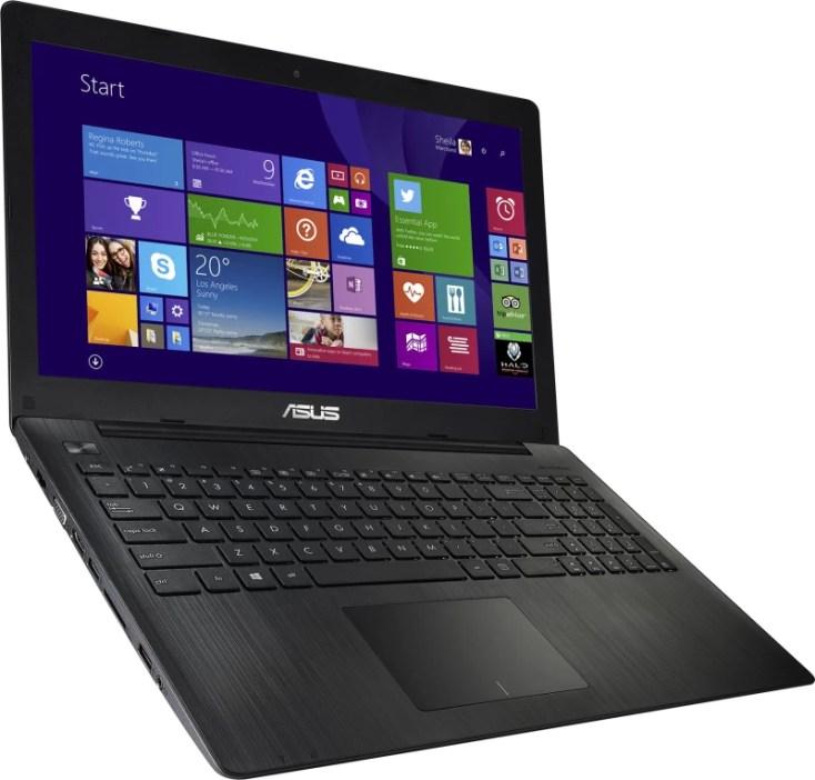 Asus X553MA-BING-XX289B Notebook (Celeron Quad Core/ 2GB/ 500GB/ Win8.1) (90NB04X1-M05170)(15.6 inch, 2.1 kg)