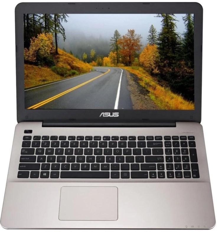 Asus A555LF Core i3 5th Gen - (8 GB/1 TB HDD/Windows 10 Home/2 GB Graphics) XO371T Laptop(15.6 inch, Dark Brown, 2.3 kg)