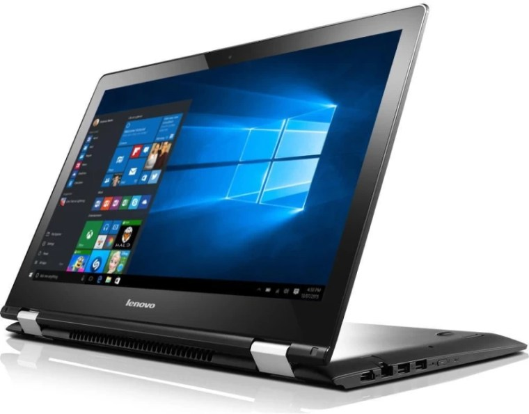Lenovo Yoga 500 Core i7 5th Gen - (8 GB/1 TB HDD/Windows 10 Home/2 GB Graphics) 500 2 in 1 Laptop(14 inch, White, 1.8 kg)