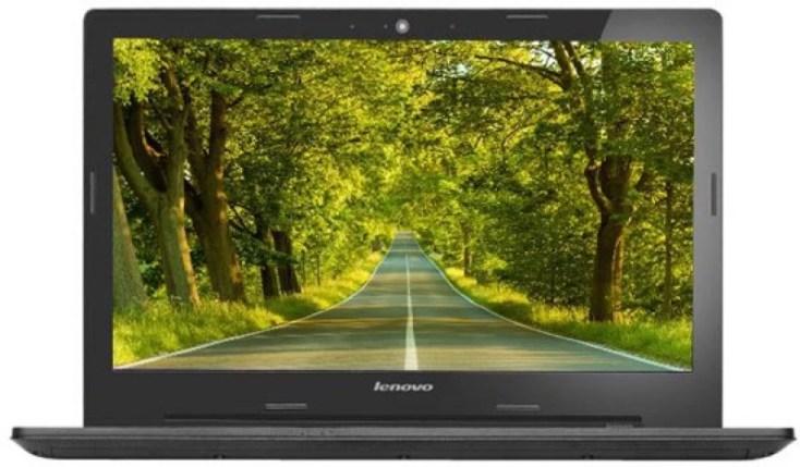 Lenovo G50-80 Core i3 5th Gen - (4 GB/1 TB HDD/DOS) Ideapad Laptop(15.6 inch, Black, 2.2 kg)