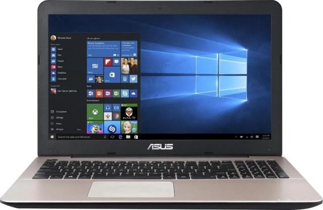 Asus A555LA Core i3 5th Gen - (4 GB/1 TB HDD/Windows 10 Home) A555LA-XX2384T Laptop(15.6 inch, Dark Brown, 2.3 kg)