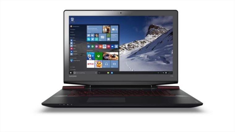 Lenovo Core i5 7th Gen - (4 GB/1 TB HDD/Windows 10 Home/2 GB Graphics) Yoga 510 Laptop(14 inch, Black, 1.7 kg)