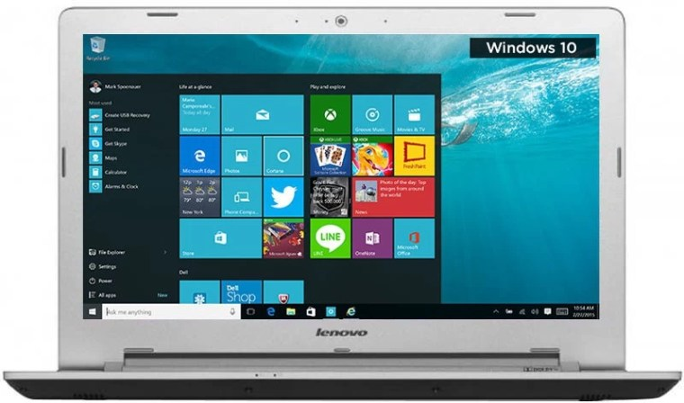 Lenovo Z51-70 Core i7 5th Gen - (8 GB/1 TB HDD/Windows 10 Home/4 GB Graphics) Z51-70 Laptop(15.6 inch, Black)