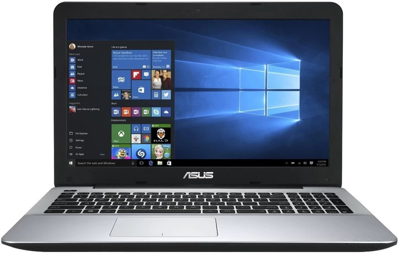 Asus A555LF Core i3 5th Gen - (4 GB/1 TB HDD/Windows 10 Home/2 GB Graphics) A555LF-XX362T Laptop(15.6 inch, Black, 2.3 kg)