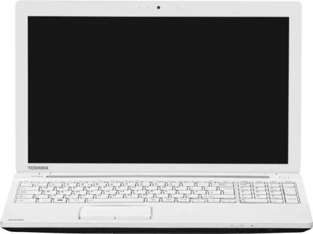 Toshiba Satellite C50-A I0116 Laptop (3rd Gen Ci3/ 4GB/ 500GB/ Win8.1)(15.6 inch, Luxury White Pearl, 2.3 kg)