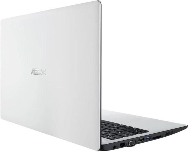 Asus X Series Pentium Quad Core 4th Gen - (2 GB/500 GB HDD/DOS) X553MA-XX067D Laptop(15.6 inch, White, 2.15 kg)