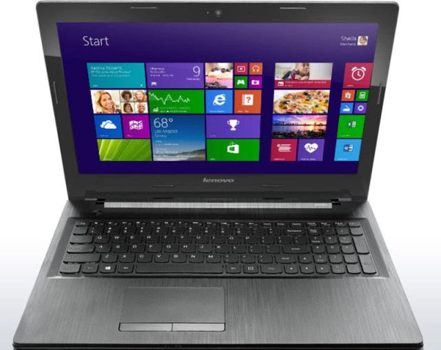 Lenovo G50-45 (80E3005RIN) APU Dual Core E1 4th Gen - (2 GB/500 GB HDD/Windows 8 Pro/512 MB Graphics) G50-45 80E3005RIN Business Laptop(15.84 inch, Black, 2.5 kg)