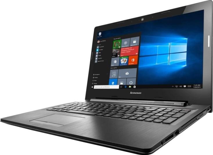 Lenovo Core i3 5th Gen - (4 GB/500 GB HDD/Windows 10 Home) G50-80 Laptop(15.6 inch, Black, 2.5 kg)
