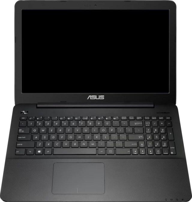 Asus X555LA Core i5 4th Gen - (4 GB/500 GB HDD/DOS) X555LA-XX092D Laptop(15.6 inch, Black, 2.3 kg)