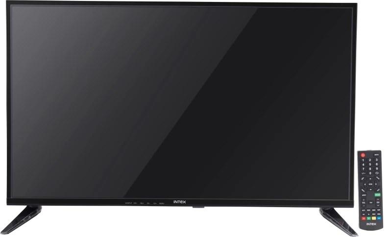 Intex 80cm (32 inch) HD Ready LED TV(LED-3219)