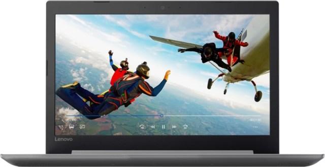 Lenovo Ideapad Core i3 6th Gen - (4 GB/1 TB HDD/Windows 10 Home/2 GB Graphics) IP 320 Notebook(15.6 inch, Grey, 2.2 kg)