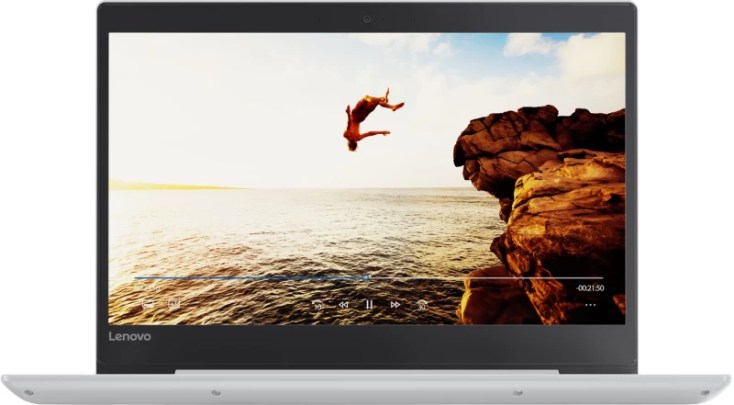 Lenovo Ideapad Core i5 7th Gen - (4 GB/1 TB HDD/Windows 10 Home/2 GB Graphics) IP 320S Notebook(14 inch, White, 1.7 kg)