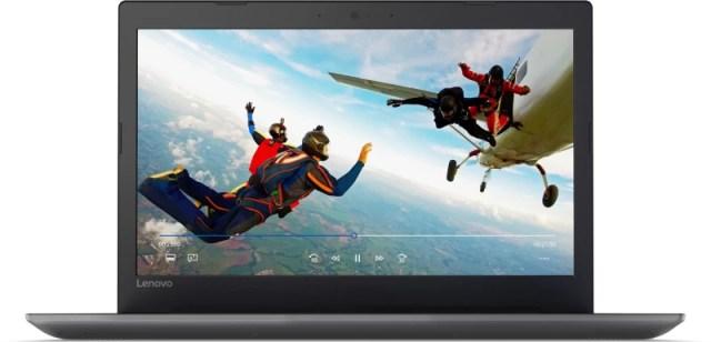 Lenovo Ideapad Core i3 6th Gen - (4 GB/1 TB HDD/DOS) IP 320E Laptop(15.6 inch, Black, 2.2 kg)