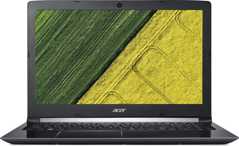 Acer Aspire 5 Core i5 7th Gen - (8 GB/1 TB HDD/Linux/2 GB Graphics) A515-51G Laptop(15.6 inch, Black, 2.2 kg)