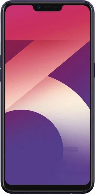 OPPO A3s (Purple, 16 GB)(2 GB RAM)
