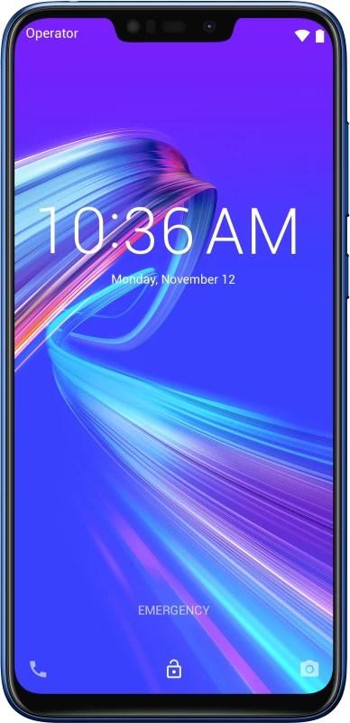 Asus ZenFone Max M2 (Blue, 32 GB)(3 GB RAM)
