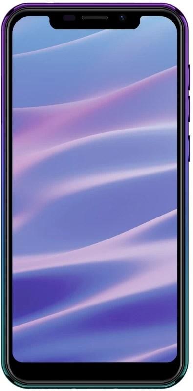 Mobiistar X1 Notch (Gradient Shine, 16 GB)(2 GB RAM)