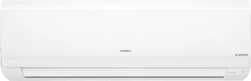 Hitachi 1.5 Ton 3 Star Split Inverter AC - White(RSN/ESN/CSN-317HCEA, Copper Condenser)