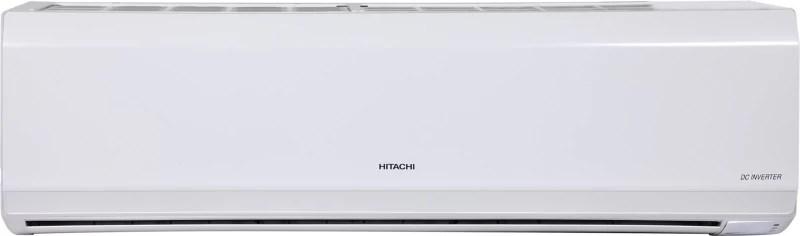 Hitachi 1.5 Ton 4 Star Split Inverter AC - White(RSN/ESN/CSN-417HCEA, Copper Condenser)