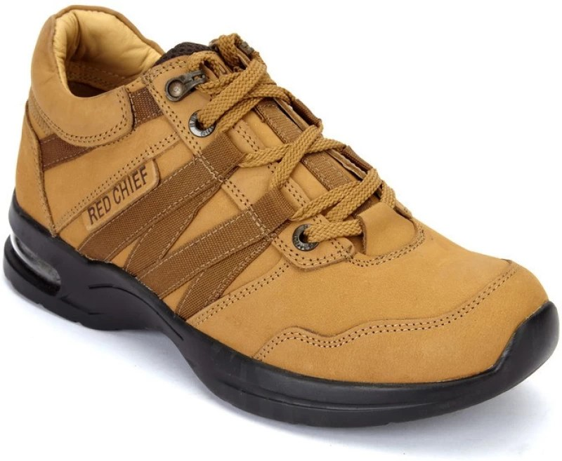 Red Chief Fashion wear Casuals For Men(Brown)