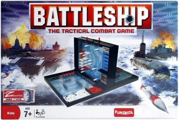 Резултат слика за battleship board game