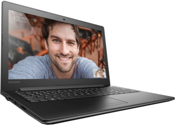 Lenovo 310 Core i5 6th Gen - (8 GB/1 TB HDD/DOS/2 GB Graphics) IP 310 Notebook