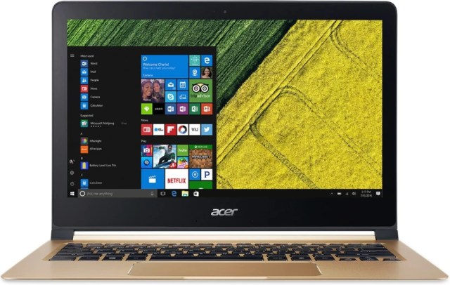 Best Ultrabooks: Top thin and light weight laptops! Buy now!