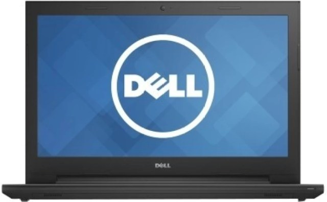Dell 3000 Core i5 5th Gen - (4 GB/1 TB HDD/Windows 10 Home/2 GB Graphics) 3543 Laptop