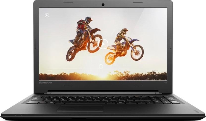 Lenovo Ideapad 100-15IBD 80QQ001XIH