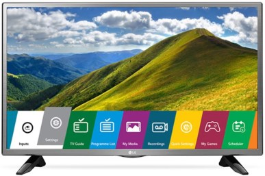 32 inch led tv lg