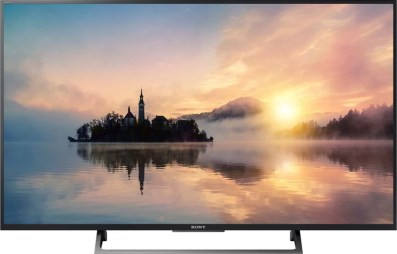 4K led tv in india