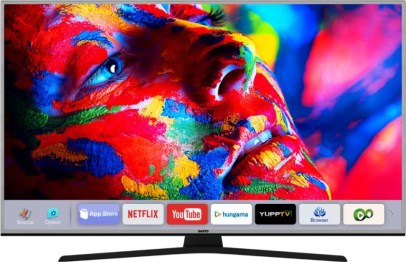 4k display 50 inch led tv