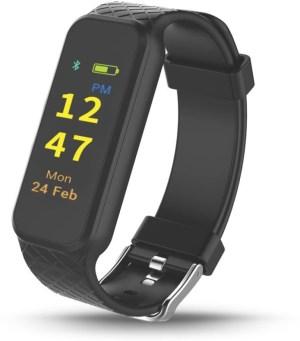 Portronics POR-799 Yogg HR Smart Fitness Tracker