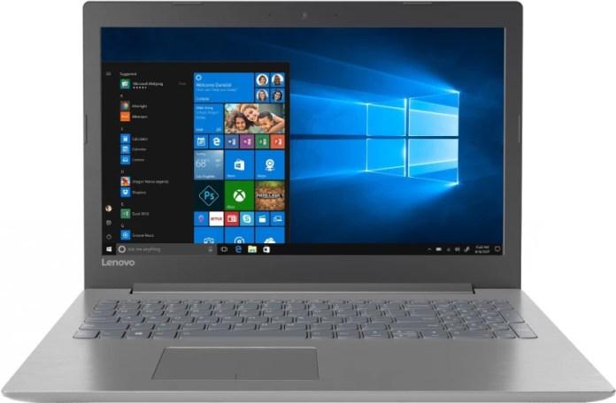 Lenovo Ideapad Core i5 7th Gen - (8 GB/1 TB HDD/Windows 10 Home/2 GB Graphics) IP 320 Laptop