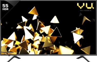 uk ultra hd 55 inch led tv list