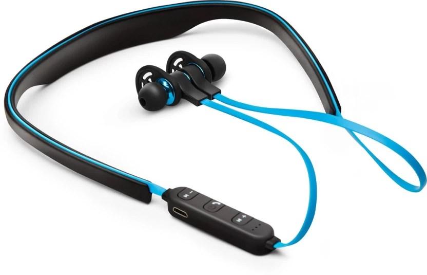 SoundLogic Stayfit Pro Bluetooth Headset with Mic