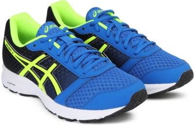 Asics PATRIOT 8 Running Shoes For Men
