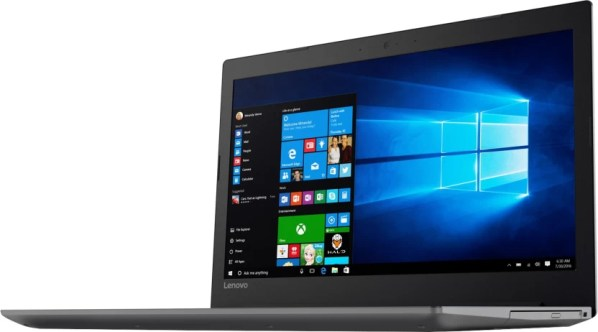 Lenovo Ideapad Core i5 7th Gen - (8 GB/1 TB HDD/Windows 10 Home/2 GB Graphics) IP 320-15IKB Laptop