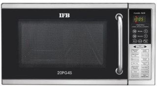 IFB 20 L Grill Microwave Oven