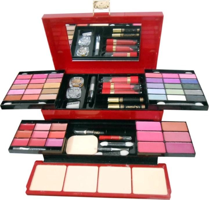 Ads Makeupkit Auum Mkt In India
