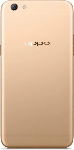 OPPO F3 Plus (Gold, 64 GB) (4 GB RAM)