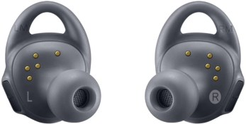 SAMSUNG Gear IconX Black Smart Headphones