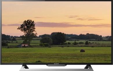 40 inch full hd smart led tv sony