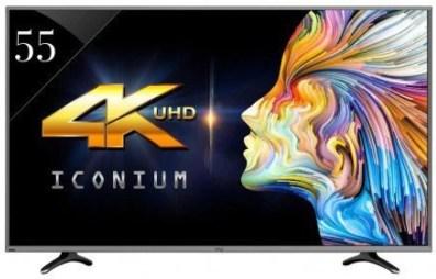 55 inch 4k led tv list