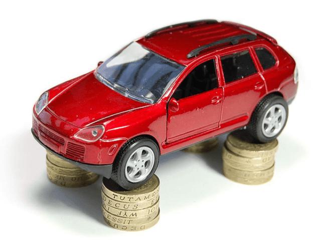 1 3 - Кредит на б/у автомобиль - документы, советы экспертов