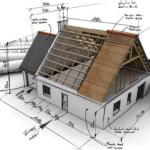 Ипотека на строительство частного дома-условия, требования, отличия от кредита