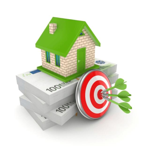 House 4 4 - Ипотека Абсолют банк - программы, условия, требования к заемщикам